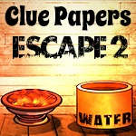 Clue Papers Escape 2