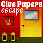 Clue Papers Escape