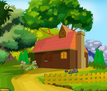 Clump House Escape
