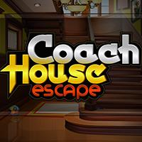 Coach House Escape ENAGames