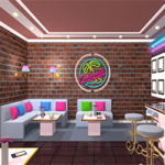 Cocktail Bar Amajeto