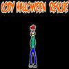 Cody Halloween Rescue