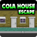 Cola House Escape AvmGames
