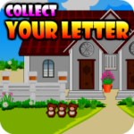 Collect Your Letter AvmGames