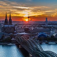 Cologne Puzzle OceanDesJeux
