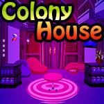 Colony House Escape Games4King