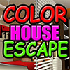 Color House Escape
