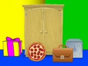 Color Of Room Escape Cool Games 8
