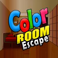 Color Room Escape G2J