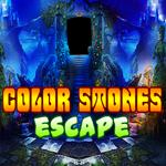 Color Stones Escape Games4King