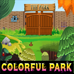 Colorful Park Escape Games4King