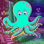 Colossal Squid Escape Games4King