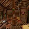 Complex Tree House Escape