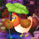 Compliant Hen Escape Games4King