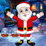 Concern Santa Claus Escape Games4King