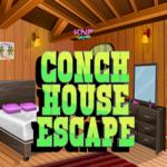 Conch House Escape KNFGames