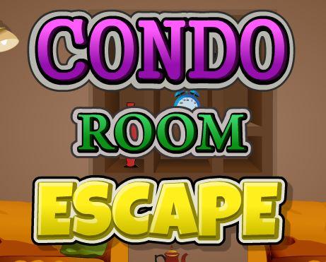 Condo Room Escape Games2Jolly