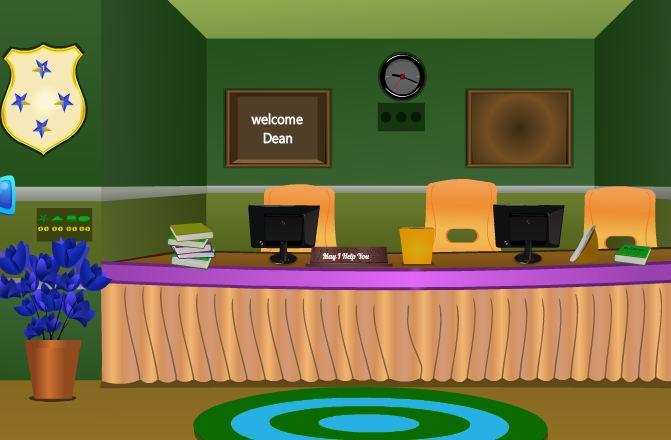 Conference Venue Escape Games2Jolly