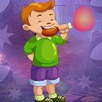 Congenial Boy Escape Games4King