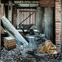 Construction Building Escape FirstEscapeGames