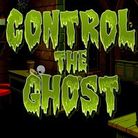 Control The Ghost ENAGames