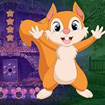 Convivial Squirrel Rescue Games4King