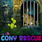 Cony Rescue Games4King