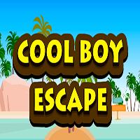 Cool Boy Escape EscapeGamesZone