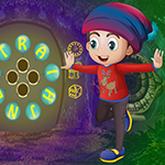Cool Boy Escape Games4King