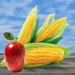 Corns And Apples Amajeto