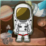 Cosmonaut Escape Games2Jolly