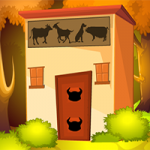 Cottage Estate Escape Games2Mad