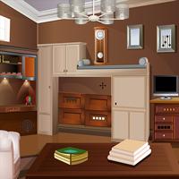 Cottage House Escape 3 ENA Games