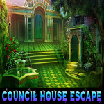 Council House Escape Games4King