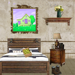 Country House Room Escape eKeyGames