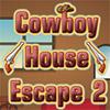 Cowboy House Escape 2