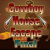 Cowboy House Escape Final