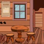 Cowboy Escape GenieFunGames