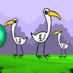 Crane Land Escape Games2Mad