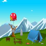 Crazy Balloon Escape KNFGames