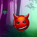 Crazy Devil Forest Escape BigEscapeGames
