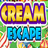 Cream Escape