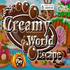 Creamy World Escape