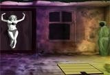 Creepy Abandoned House Escape First Escape Games