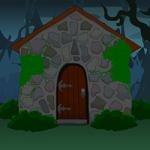Creepy Bog Escape MouseCity