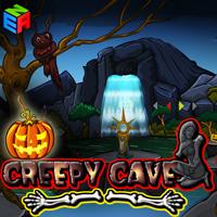 Creepy Cave ENAGames