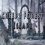 Creepy Forest Escape 2 365Escape
