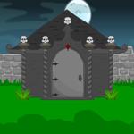 Creepy Graveyard Escape MouseCity
