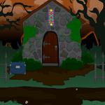 Creepy Halloween Night Escape MouseCity