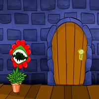Creepy Room Escape MouseCity